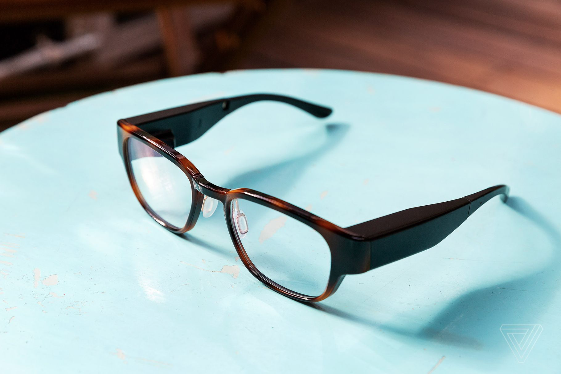 North has acquired the patents and tech behind Intel's Vaunt AR glasses
